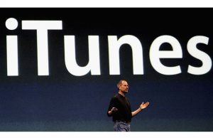 Musicology: The history of music streaming