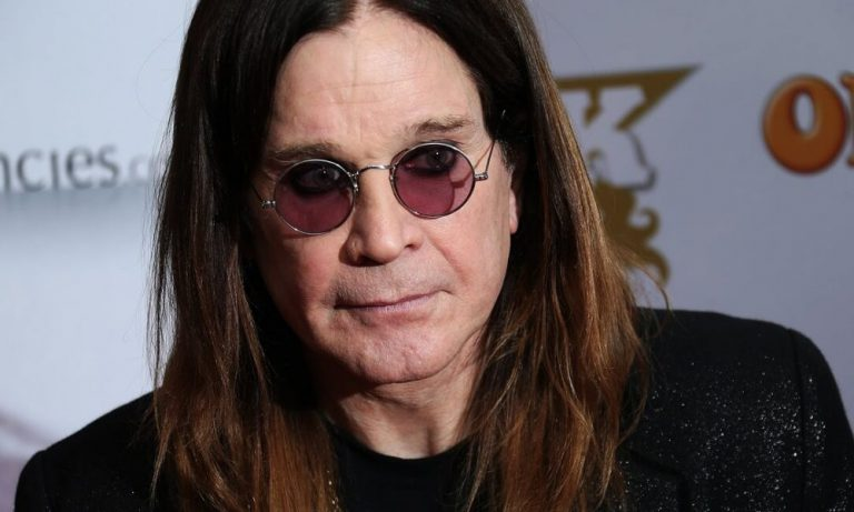 Ozzy Osbourne sues AEG for forcing him to play LAs