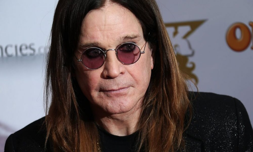 Ozzy Osbourne Lawsuit Dropped After AEG Ends Block-Booking