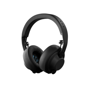 AIAIAI and Ninja Tune team up to launch headphones made from recycled records
