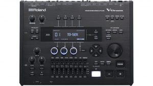 Roland unleash new flagship V-Drum series with TD-50x module and VAD drum kits