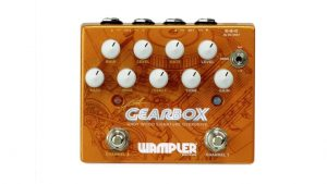 Friedman, Tone King + more: our top five gear releases of this week