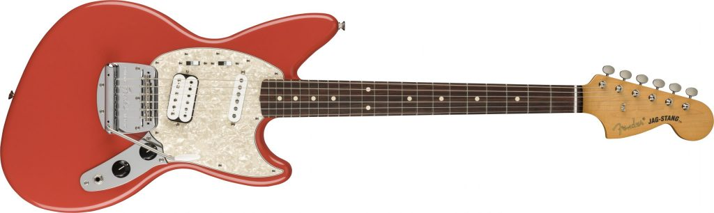 Fender confirm new Signature models for Kurt Cobain, J Mascis and more in massive product announcement